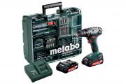 Metabo BS18Set