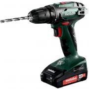 Metabo BS18